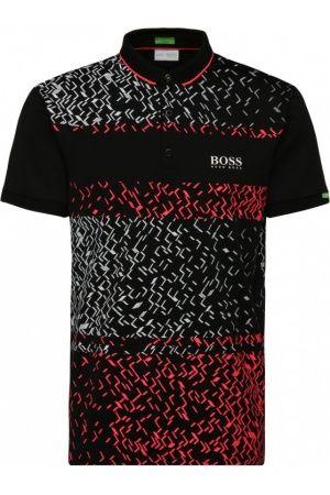 97285e4c0 Hombre Polos - HUGO BOSS Polo de golf en algodón elástico: `Paddy MK ...