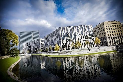 KöBogen in Düsseldorf alle aktuellen Informationen
