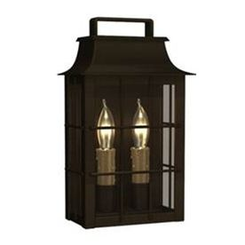 Portfolio shirehill 1325 inx8x45d charred iron outdoor wall portfolio shirehill h charred iron outdoor wall light at lowes add a rustic touch to your homes exterior with this portfolio outdoor wall light from the mozeypictures Gallery