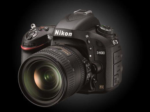 Nikon D600 In Depth Review Camara Reflex Digital Camara Reflex Nikon Trucos De Camara