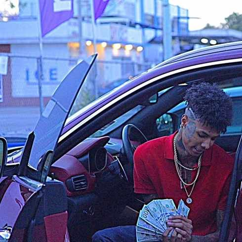 Blueface - Next Big Thing   Light skin boys, Baby daddy ...