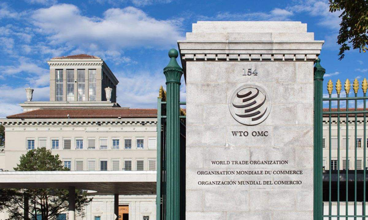 China Backs WTO Reform, Commerce Ministry Says World
