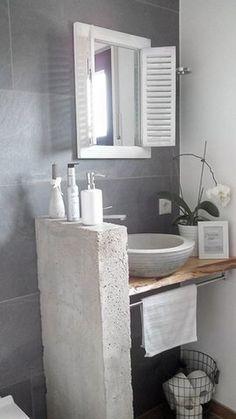 Badezimmer-Set (4-teilig) Rosary | Badezimmerideen | Badezimmer ...