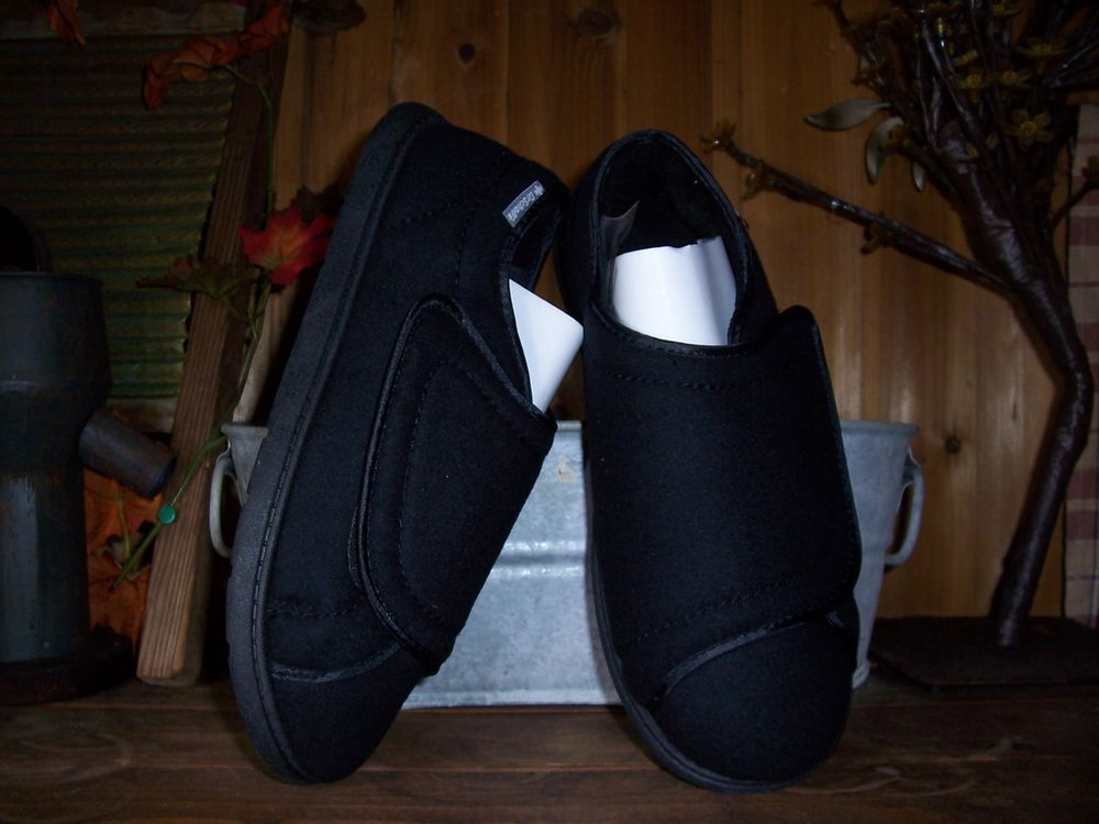 outlet store laest technology attractive style DR SCHOLLS MENS THERAPEUTIC SHOES SIZE 9/10 EEE WIDE WIDTH ...