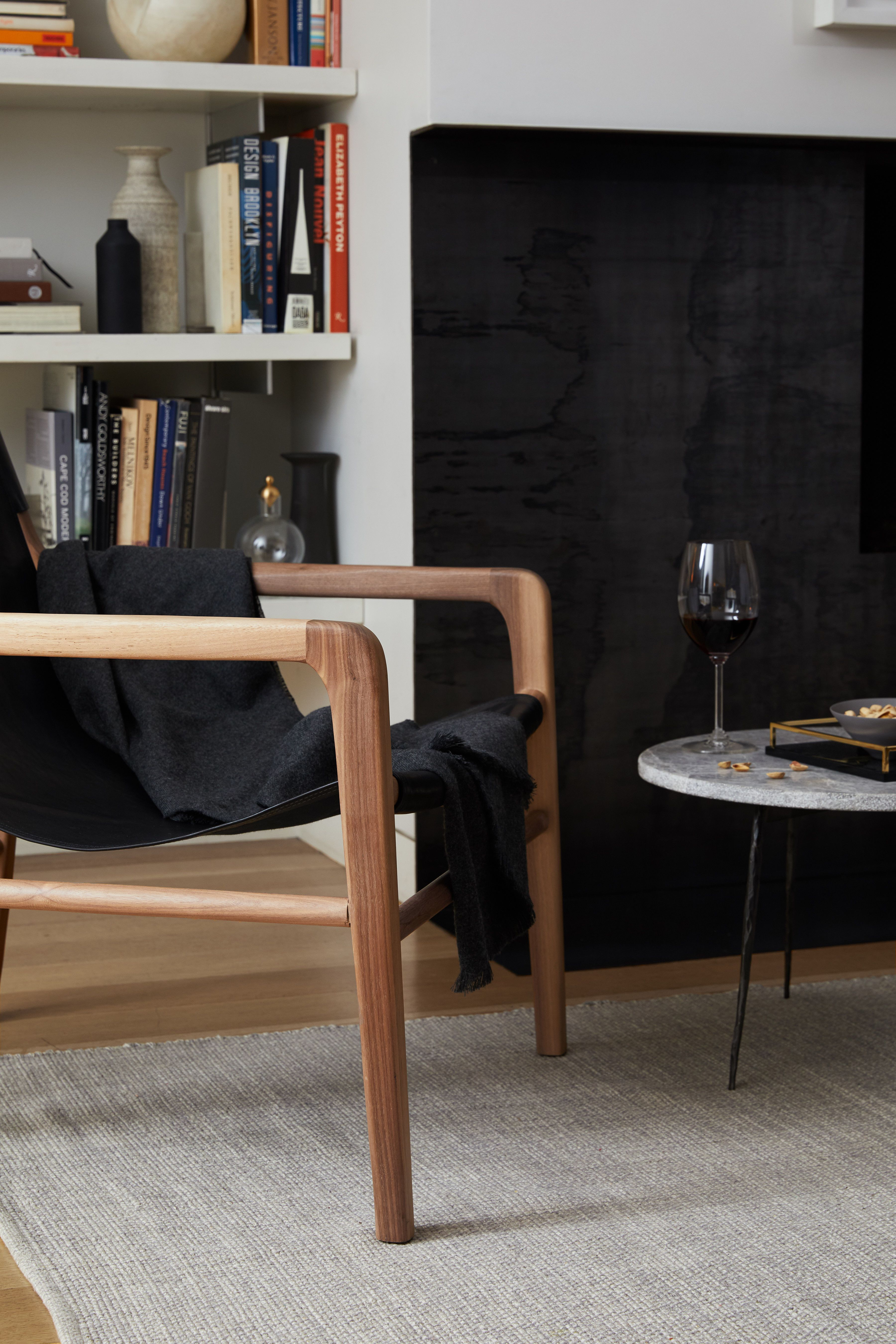 The Hayes Chair, Home decor, Comfortable chair