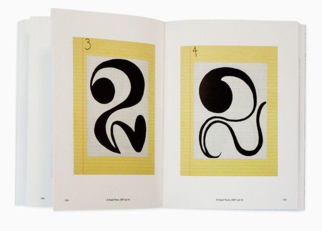 Matt Mullican Editions 1985–2012
