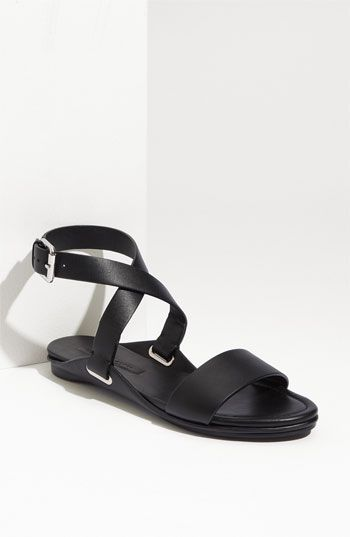 ad531ef6f5b1b9 If only the decimal was one spot over to the left. Ralph Lauren Collection   Madalyn  Sandal