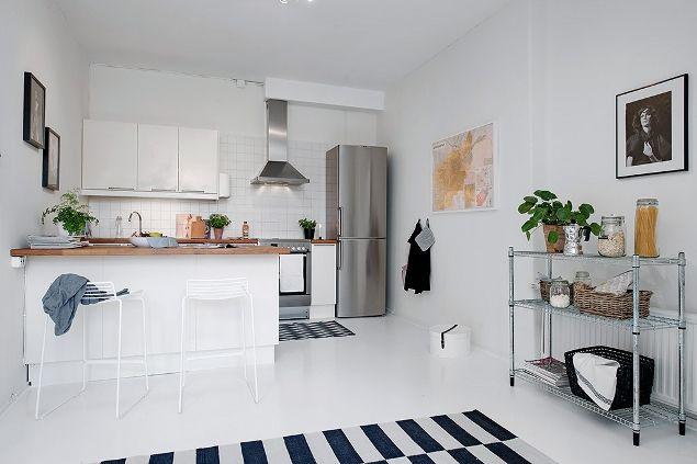 explora cocina pequeos y mucho ms ideas para decorar piso