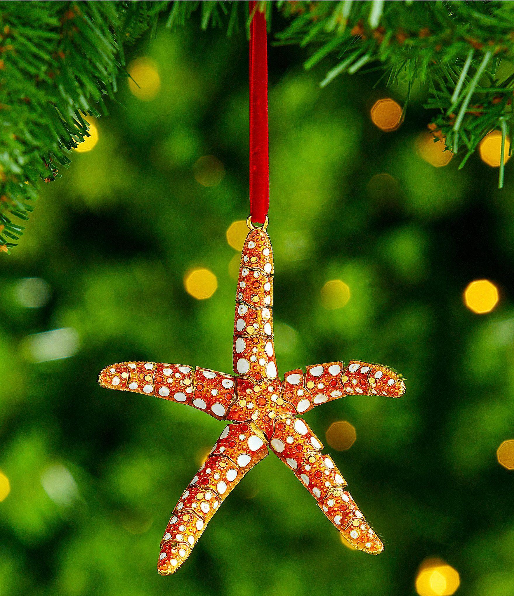 Trimsetter cloisonn collection starfish ornament dillards trimsetter cloisonn collection starfish ornament dillards dillardsstarfishchristmas ideasornamentschristmas decorationsornament solutioingenieria Choice Image