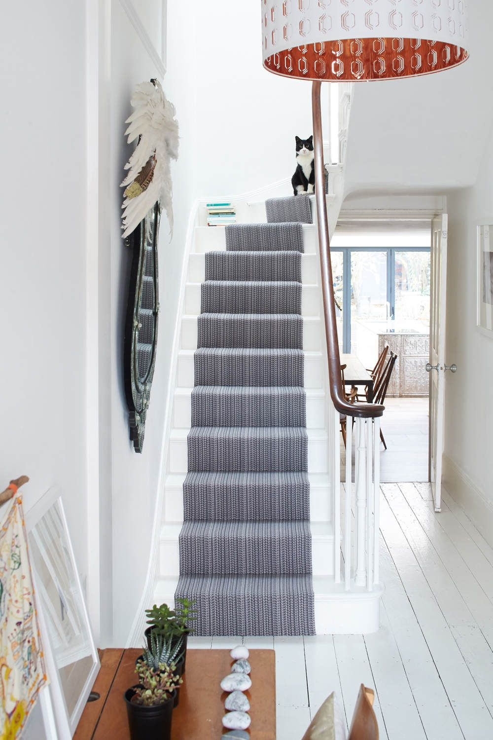 Best Roger Oates Design Runners And Rugs Interior Design 400 x 300