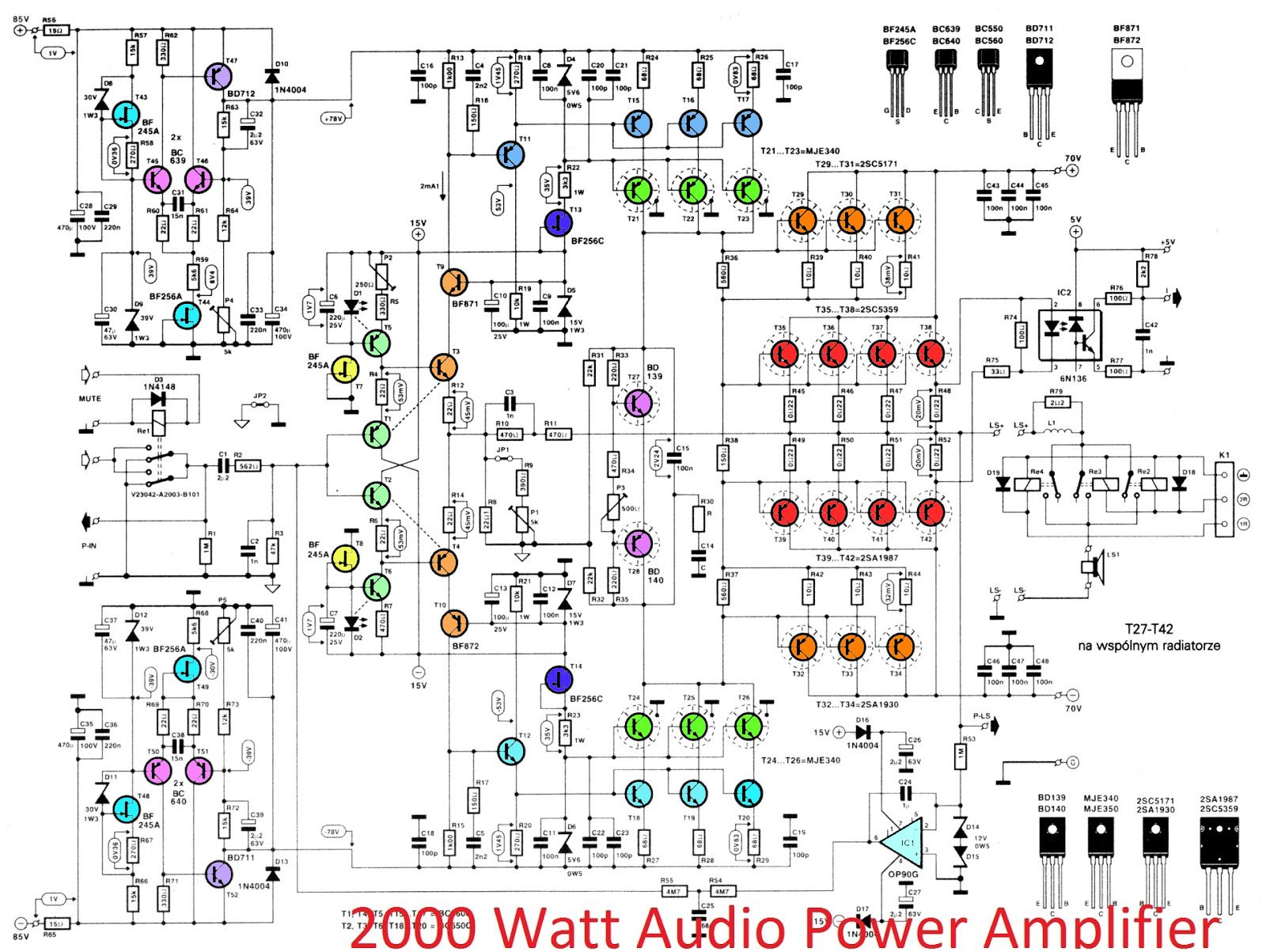 Dj Amplifier Wiring Diagram Multiple Electrical Subwoofers Diagrams For High Power Amps 2 Channel Amp Library Rh 7 Evitta De 0