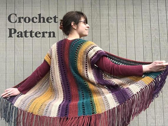 Crochet Cardigan Pattern Xxsxxl Crochet Kimono Pattern Spring Magnificent Crochet Kimono Pattern