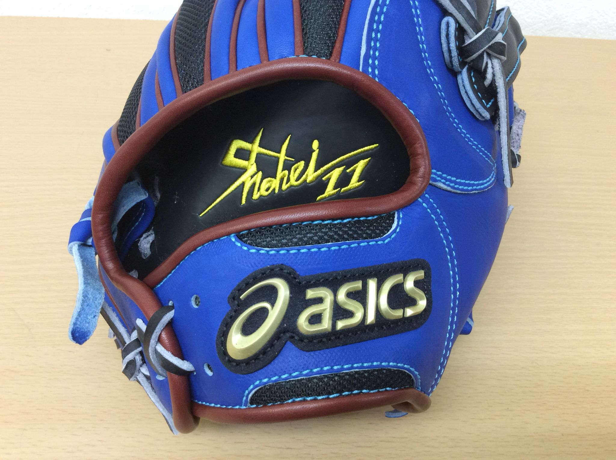 ASICS Beisbol Especial