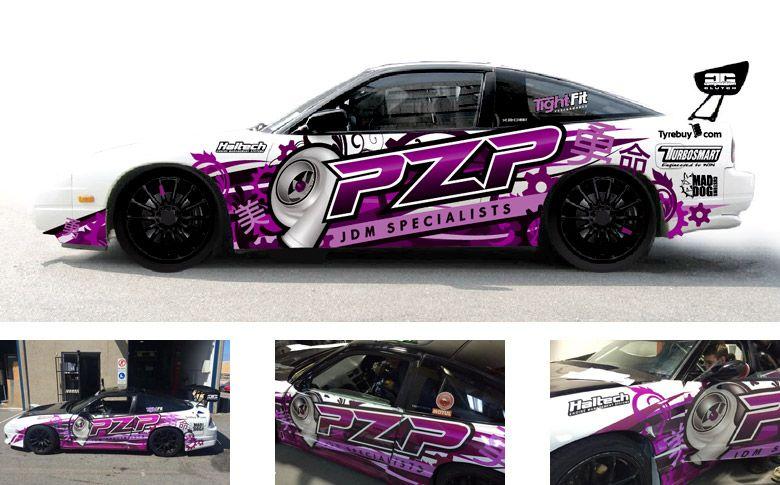 racing graphics designs Google Search Car wrap, Car