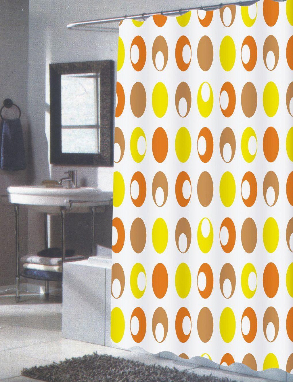 Madeline Single Shower Curtain