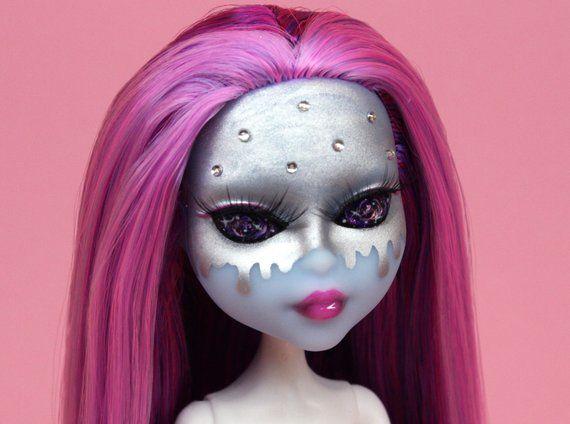 Kali The fourth kind Kali mata Play doll Kali goddess