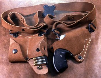 Galco Holster | Galco Classic Lite Shoulder Holster
