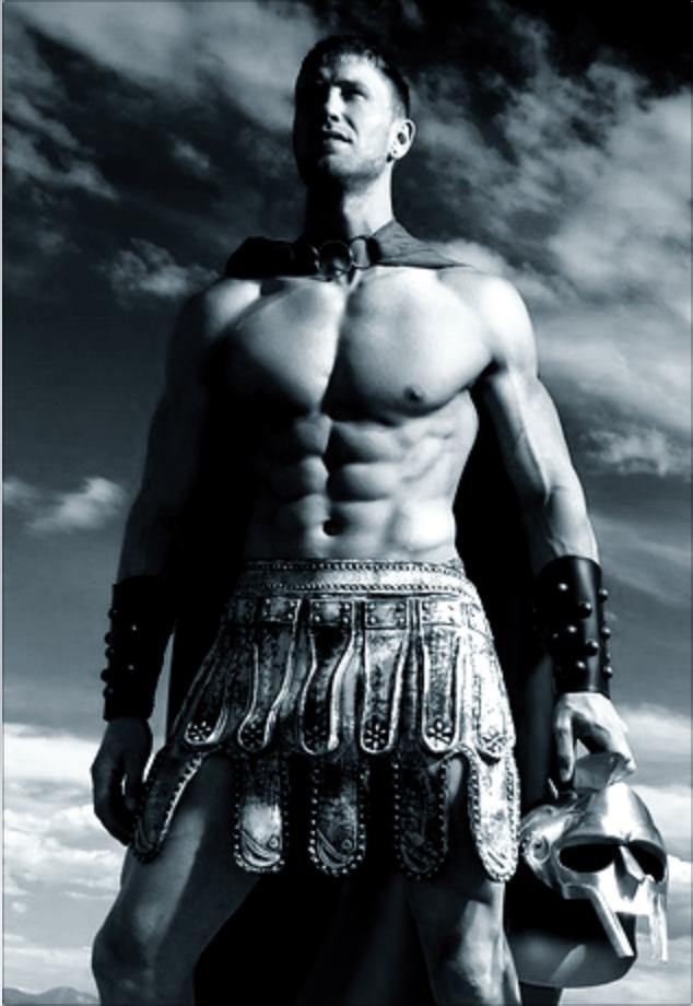 Centurion gay