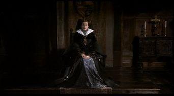 También le ordenó que dejara la torre y volviera a casa, pero Jane insistió en que permaneciera en la corte a su lado.