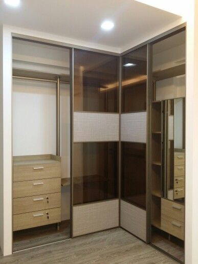 L Shape Wardrobe Wardrobe Design Bedroom Cupboard