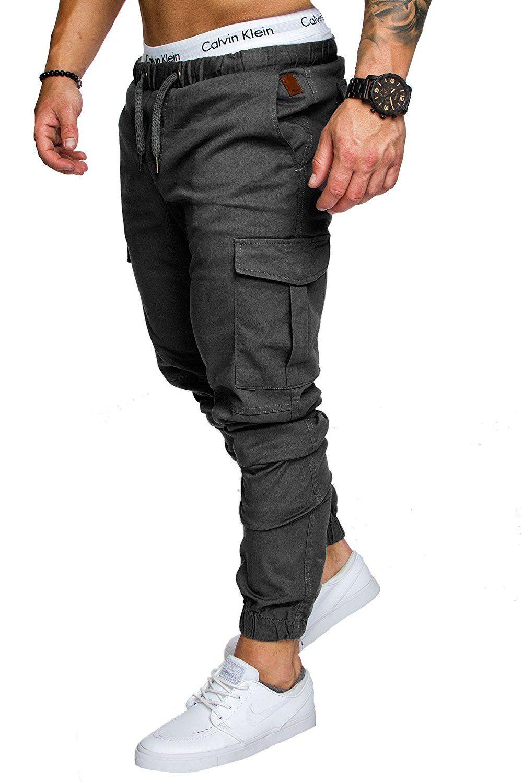 Herren Style Mit Steppjacke Sneaker Und Chronograph Outfits4you De Jogginghose Manner Jogginghose Hosen