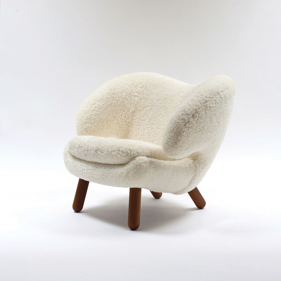 Sessel Modern Vampires Pelican Chair Finn Juhl By Onecollection I Want To Sit Here