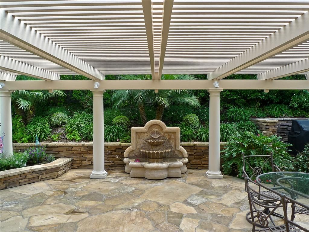 Patios Covers Pictures Gallery | Orange County Patio Covers U0026 Enclosures