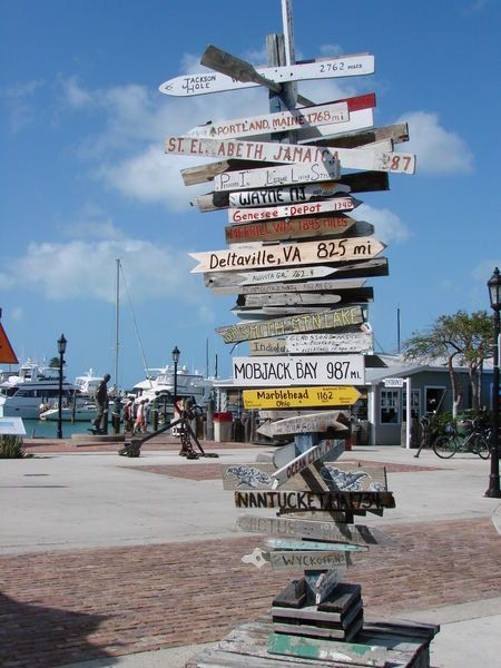 sign post - Google Search