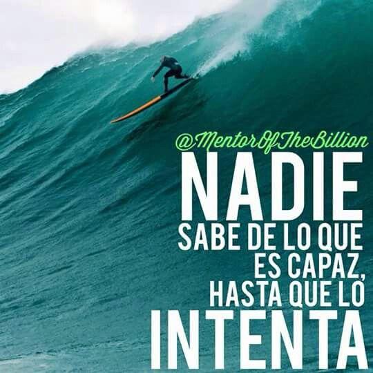 Actitud!!!