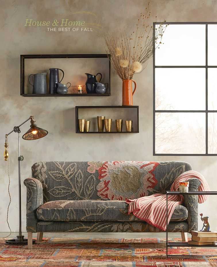 Home Furnishings | Robert Redfordu0027s Sundance Catalog