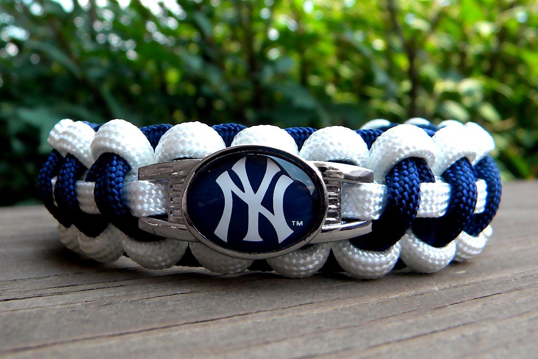Ny Yankees Bracelet