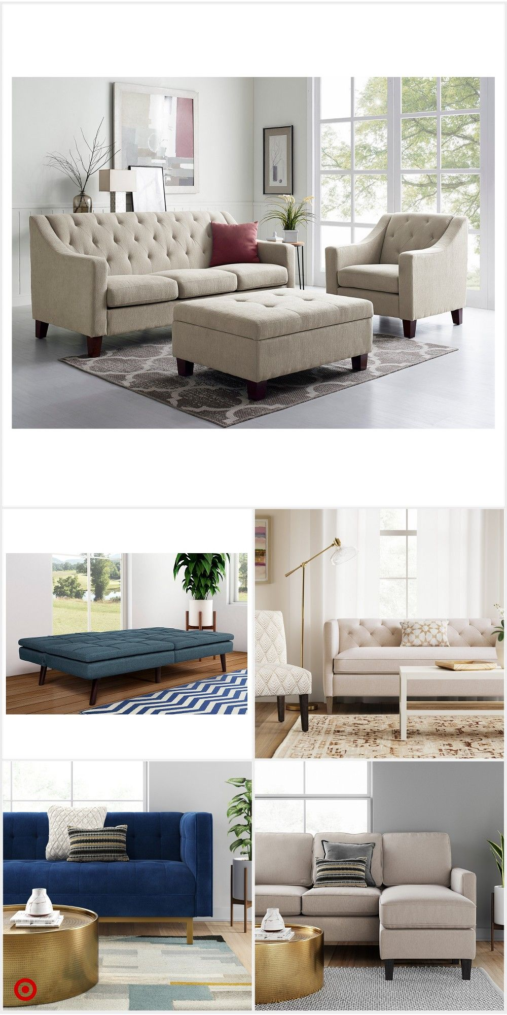Shop Target For Sofas You Will Love At Great Low Prices Free
