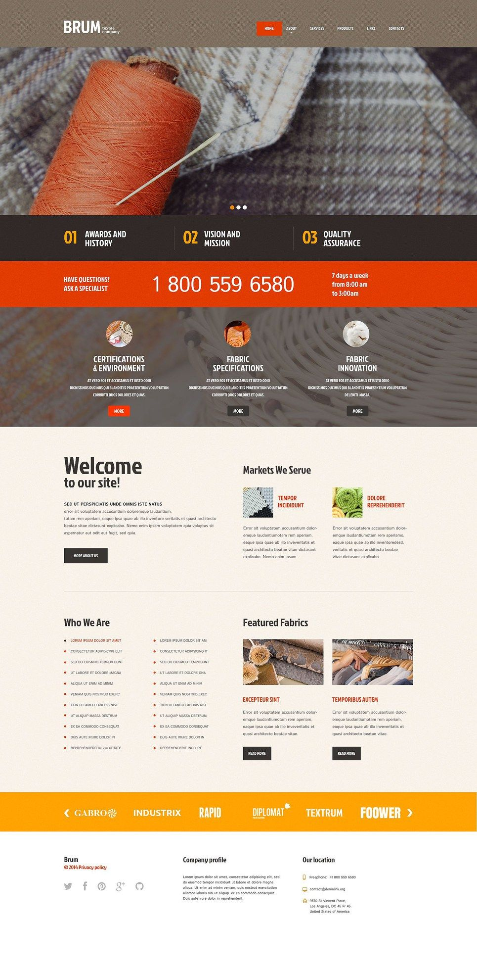 20 Best Industrial Business Wordpress Themes Buildify Wordpress Theme Responsive Business Wordpress Themes Corporate Web Design