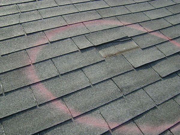 Voted Best Crossville Hail Wind Roof Damage Roof Damage Roof Crossville