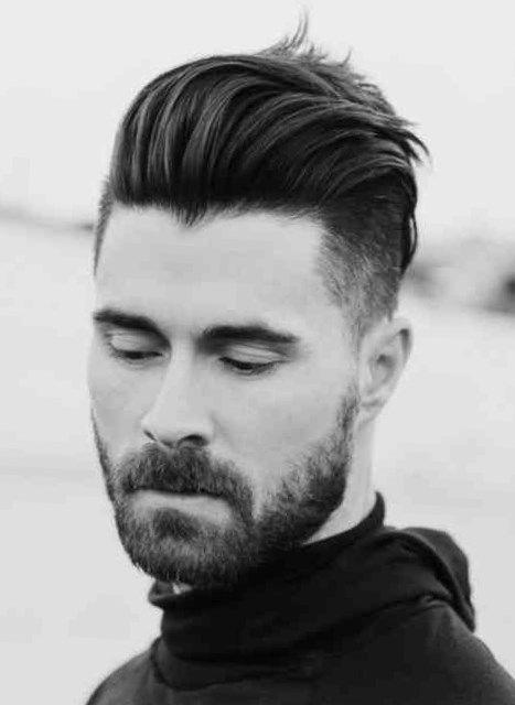 Coiffure tendance homme 2017 coiffure coiffure2017 - Coupe tendance 2017 homme ...