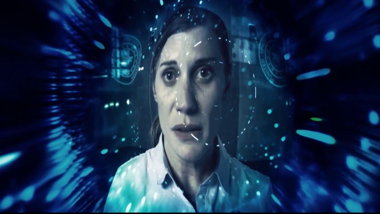 A Drift Official Final Trailer 2036 Origin Unknown Trailer Mix Compilation Sci Fi Movies Sci Fi Katee Sackhoff