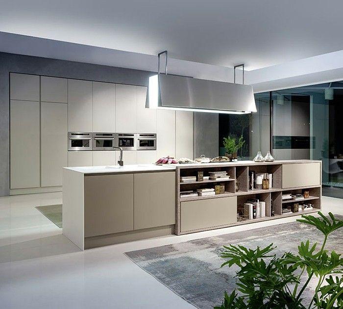 ▷ 1001+ Ideen zum Thema Küche streichen - neuste Farbtendenzen ...