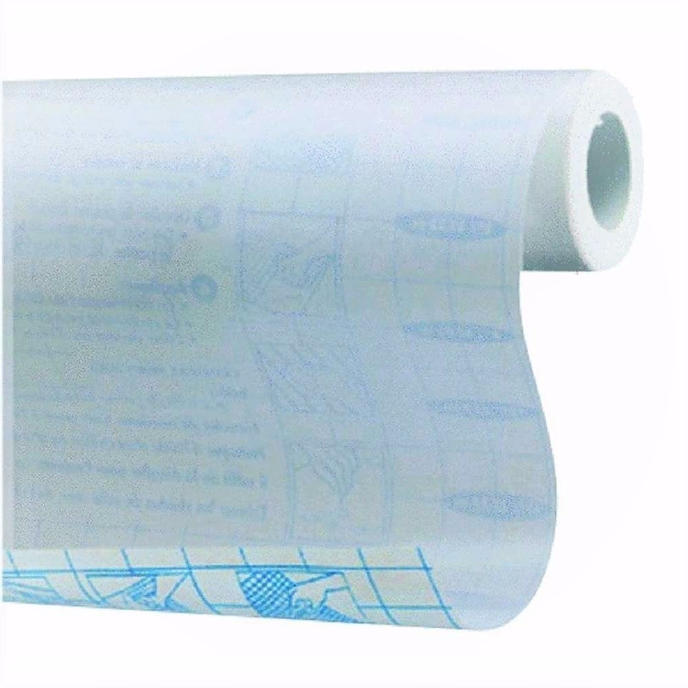 Clear Matte Vinyl Self Adhesive Contact Paper Self Adhesive Window Privacy Film Contact Paper Adhesive Privacy Film