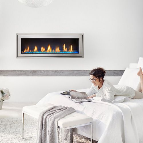 Vector50 Lv50 Napoleon Fireplace Lets You Pick The Ember Color