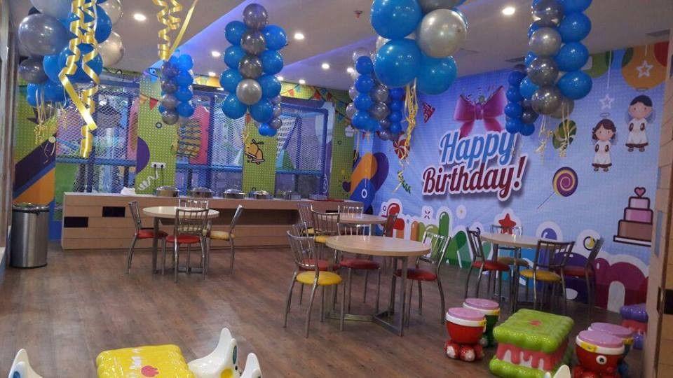 kids birthday party venues gurgaon parties venue gurugram