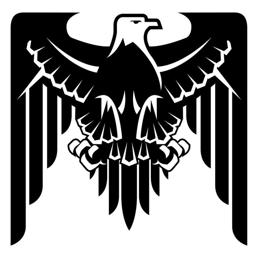Pin by adroit designers on scipio pinterest eagle logos and use golden eagle logo almost finished and thousands of other decal to build an immersive game or experience buycottarizona Gallery
