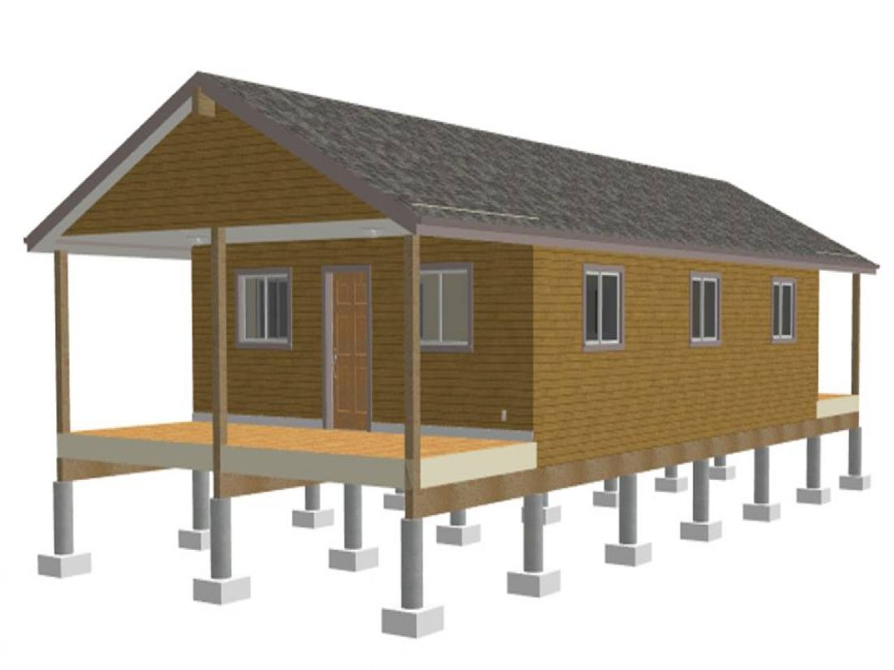 Cabin Plans Rustic One Room Small House Log Cabins Homes Story One Room Cabins Log Cabin Floor Plans Cabin Floor Plans