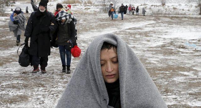 ΤΟ ΚΟΥΤΣΑΒΑΚΙ: Οι Γυναίκες Πρόσφυγες και τα παιδιά αποτελούν  την...