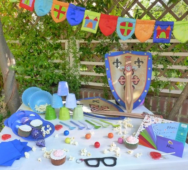 Cumpleaos medieval parties supplies list pinterest supply cumpleaos medieval medieval weddingdecoration partyparty junglespirit Image collections