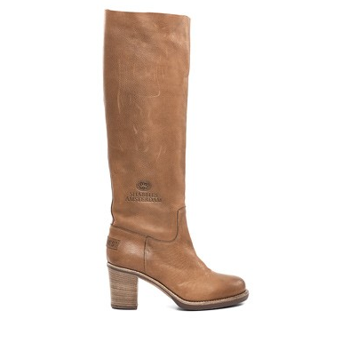Shabbies Cognac Boot | The Pepin Shop for carefully chosen design, fashion, furniture and wall decor products