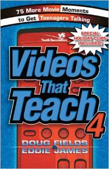 Videos that Teach ISBN-10: 0310256623
