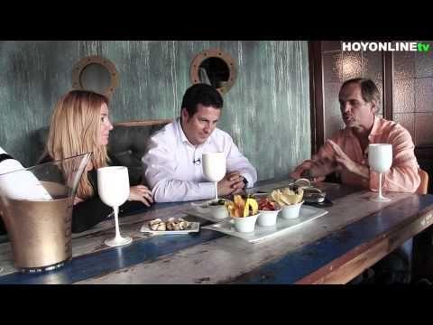 #HoyCocinaTV – en #ElVivero Beach Club Restaurant de Sitges #Restaurantes