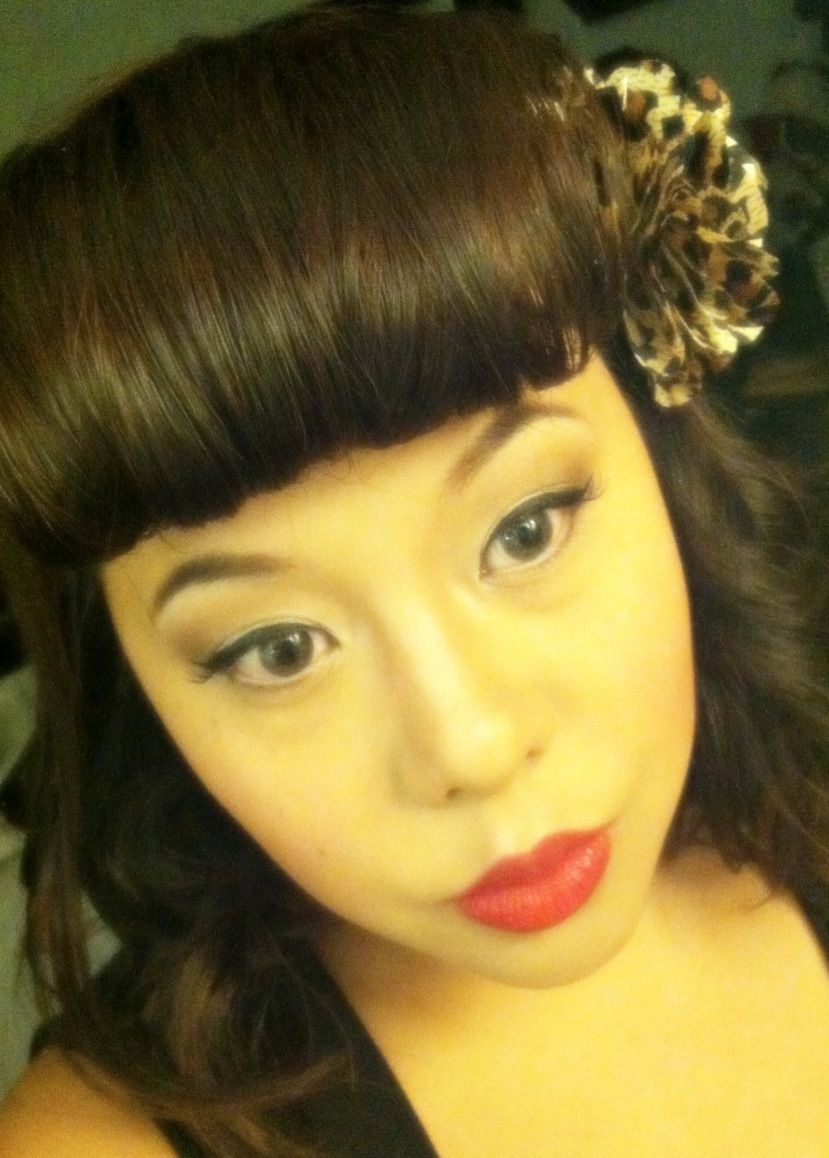 Pin on alt makeup
