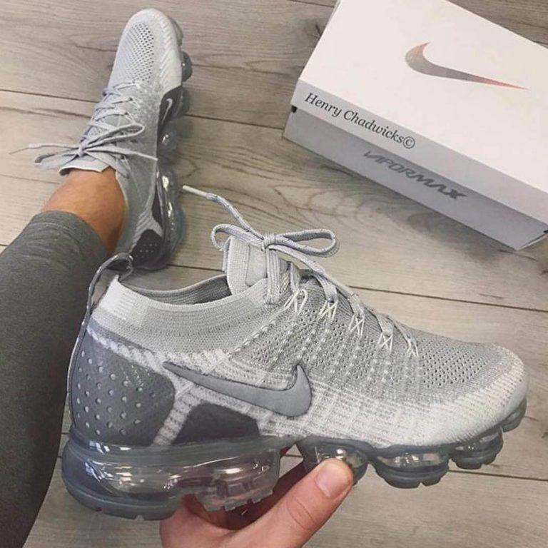 Top 10 Nike Air VaporMax Sneakers | Kickzy | Sneakers, Shoes