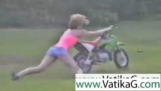 Download Funny Stunt Fail Clip Of Baby Funny Video For Mobile Cell Phone